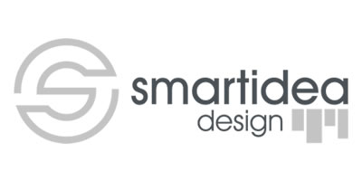 logo Smart idea design